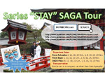 "Series ""STAY"" SAGA Tour, Aug.11.2015 on …"